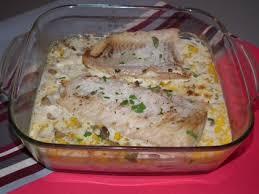 cuisiner un filet de julienne filet de julienne crème et chignons au four la popotte