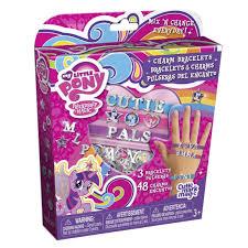 bracelet kit images My little pony alphabet bracelet kit toys quot r quot us 5