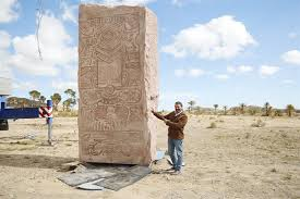 9 Gag Memes - 9gag buries monument to memes in the desert to puzzle future