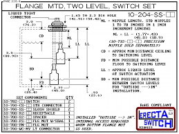 100 float switch wiring diagram hi lo pump float switches