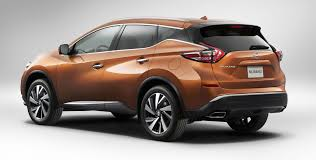 nissan car models nissan murano new generation model ruled out for australia