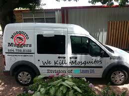 mosquito control lawns ltdlawns ltd
