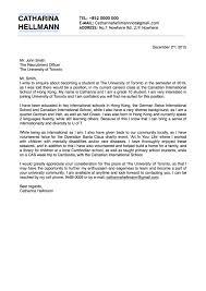 cover letter u2013 catharina u0027s blog