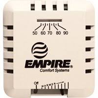 Empire Comfort Systems Heater Thermostats Northern Tool Equipment