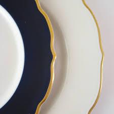 syracuse china bridal vintage restaurant ware salad and dinner plate syracuse china