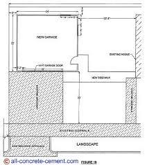 slab floor plans concrete floor plans homes floor plans