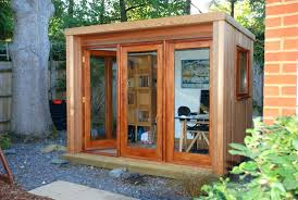 prefab office shed fab backyard office shed fab outdoor office