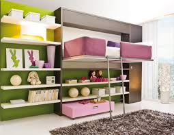 childrens bedroom storage ideas rectangle brown wood night stand