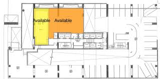 retail space floor plans retail space available in chicago u0027s financial district