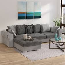 Modern Sectional Sleeper Sofa Sleeper Sectional Sofas You Ll Wayfair