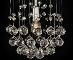 How To Make A Diy Chandelier Diy Chandelier Lamp Do It Your Self