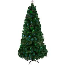 pre lit tabletop tree sky1954lrg fiber optic artificial