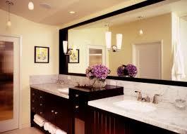 master bathroom mirror ideas bathroom mirror ideas for