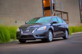 nissan sentra yellow exclamation point 15 cars with small exteriors yet surprisingly large interiors