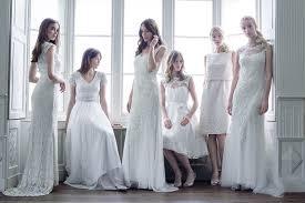 Monsoon Wedding Dress Six Elegant Wedding Dresses For Under 600