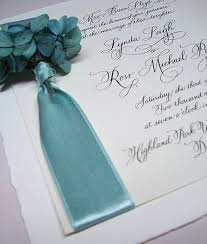 customized invitations doing business with clover creek find a custom wedding