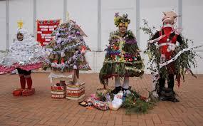 christmas around the world photos kval