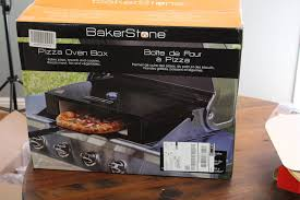 Toaster Box Bakerstone Pizza Oven Box Review It U0027s Easy And Cheap To Grill