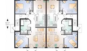 awesome 13 images multiplex house plans building plans online