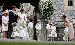 Vanity Fair Wedding Pippa Middleton U0027s Wedding Dress Revealed Vanity Fair