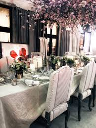 architectural digest home design show made five favorite dining rooms from the architectural digest home