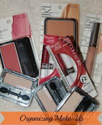 Hair And Makeup Storage Budgeting U0026 Beauty Organize 365