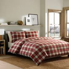 buy plaid king bedding from bed bath u0026 beyond