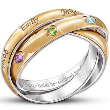 family rings for family rings gold jewelry