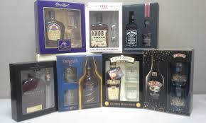 liquor gift sets gift sets make great gifts sherlock s marietta east cobb