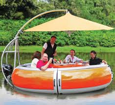 floating picnic table for sale elegant motorized floating picnic table youtube boats duluthhomeloan