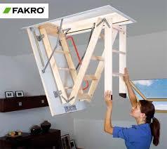 scale retrattili per soffitte scale retrattili per soppalco e soffitta