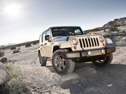 2011 jeep wrangler mojave car wallpaper review