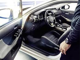 2015 lexus ct200h f sport interior lexus ct 200h and is 300h sport editions revealed