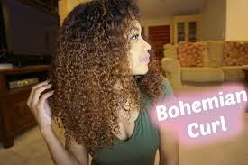 bohemian curl wvg best curly beauty supply store hair bohemian curl youtube