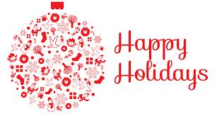 wishing you happy holidays from marketcircle