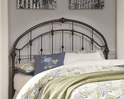 amazon com ashley furniture signature design nashburg metal