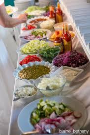 Wedding Reception Buffet Menu Ideas by Best 25 Mexican Wedding Foods Ideas On Pinterest Bar Stuff