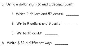 math247 copy of 2nd grade number sense