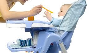 chaise pour bébé bien choisir la chaise haute de bébé bébés et mamans
