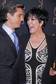 kris jenner hairstyles front and back more pics of kris jenner layered razor cut 4 of 9 short