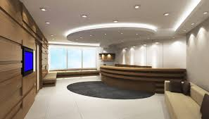 Designer Reception Desk How To Design A Front Office Reception Area Bizfluent
