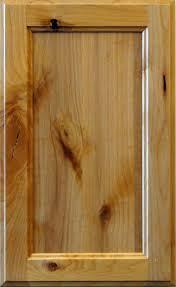 Knotty Alder Cabinet Doors by E U0026 S Custom Cabinets Website