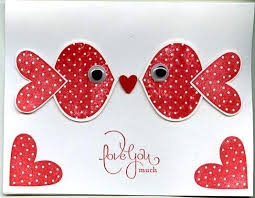 valentines cards best 25 cards ideas on handmade valentines