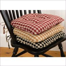 kitchen room fabulous kitchen chair cushions and pads with ties