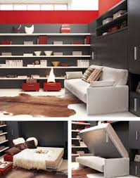 Wall Bed Sofa Systems 28 Best Sofa Sleepers U0026 Murphy Beds Images On Pinterest Murphy