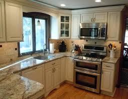 antique white glazed kitchen cabinets white glazed kitchen cabinets pictures awesome antique white