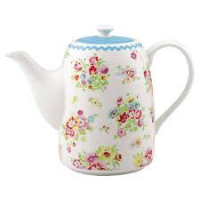 Kitchen Tea Present Ideas Cranham Teapot China Ranges Cathkidston Kitchen Decor
