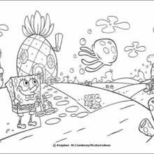 Coloring Pages Spongebob Spongebob Coloring Pages 31 Printables Of Your Favorite Tv by Coloring Pages Spongebob