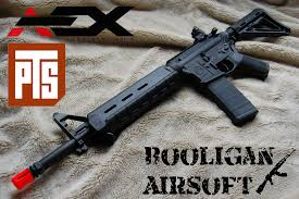 pts kwa rm4 erg scout aeg booligan u0027s airsoft reviews