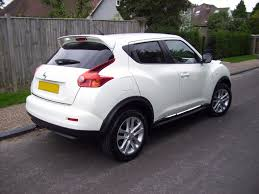 nissan juke exterior pack juke atbodykits ltd bodykits to any car